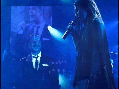 Alejandro Fernandez PRESENTO A SU HIJA como cantante
