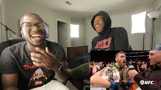 Download Lagu NEW Conor McGregor Funniest Moments and Trash Talk (Reaction) Gratis STAFABAND