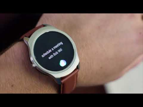 Y1 Smartwatch