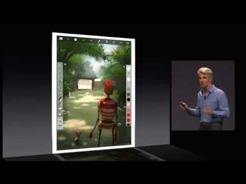 Apple - WWDC 2014 FULL KEYNOTE (iOS 8 & OSX Yosemite)