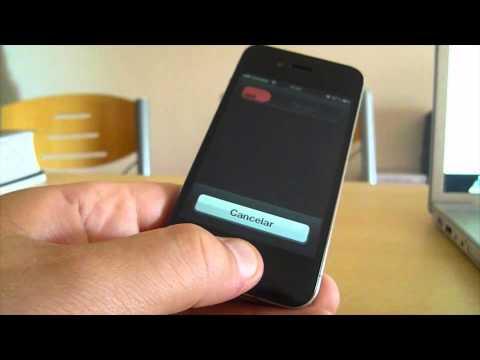 Cómo arreglar el botón Home de tu iPhone iPod o iPad