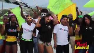 King Posse Kanaval 2015 - Sur La Pointe Des Pieds - Official Video