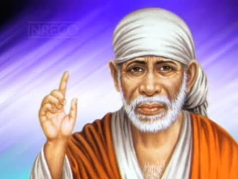 Udayamagirathu - Saayi Naamam Paadu; Shirdi Sai Baba Songs In Tamil video