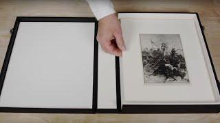 Museum / Solander Case Video