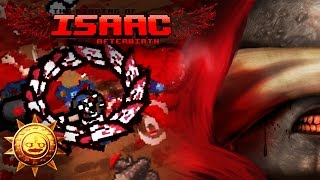 50 NOŻY? BEZ PROBLEMU! | The Binding of Isaac: Afterbirth #08