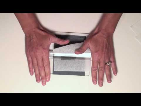 Lisa Pavelka's Foil Tips