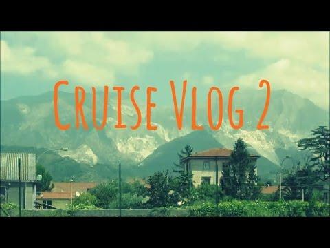 Royal Caribbean Cruise: Vlog 2