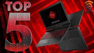 TOP 5 Best Gaming Laptops 2019 💻 The Best Laptops to Play Your Games