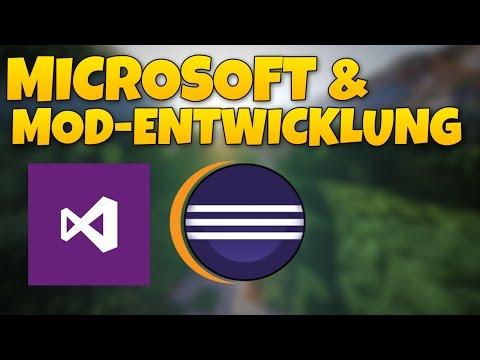 Microsoft steigt in die Mod-Entwicklung ein! - News