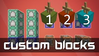 [1.9] Tutorial - Infinitely Expandable Custom Blocks System!