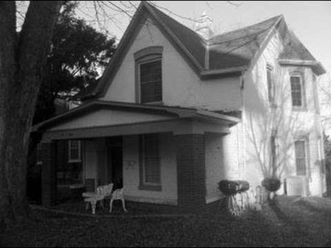 Sallie House, Man vs. Paranormal, Demon Ghost Hunt