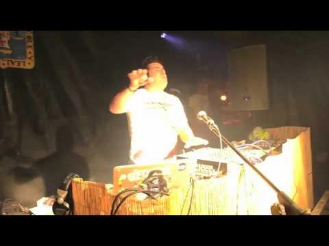 Charles Ramirez Aka Patt @ Summer fun 2012 Playing hof015