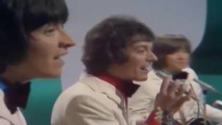 The Hollies -- Sorry Suzanne