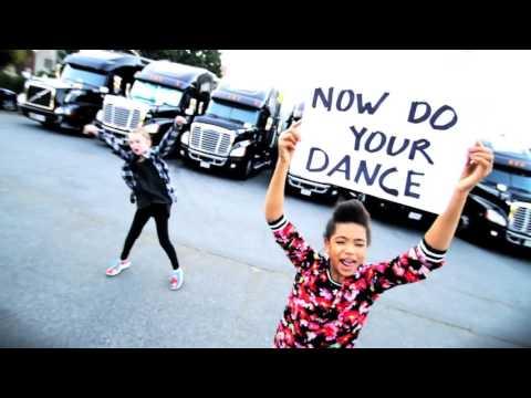 Janet Jackson - BURNITUP! Feat. Missy Elliott (Lyric Video)