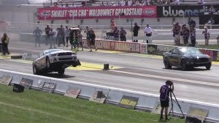 Factory Stock Showdown US Nationals 2015