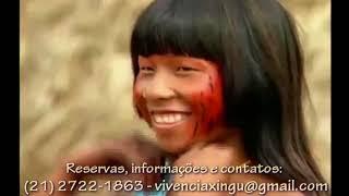 Vivência na Reserva de Xingu @vivenciaxingu