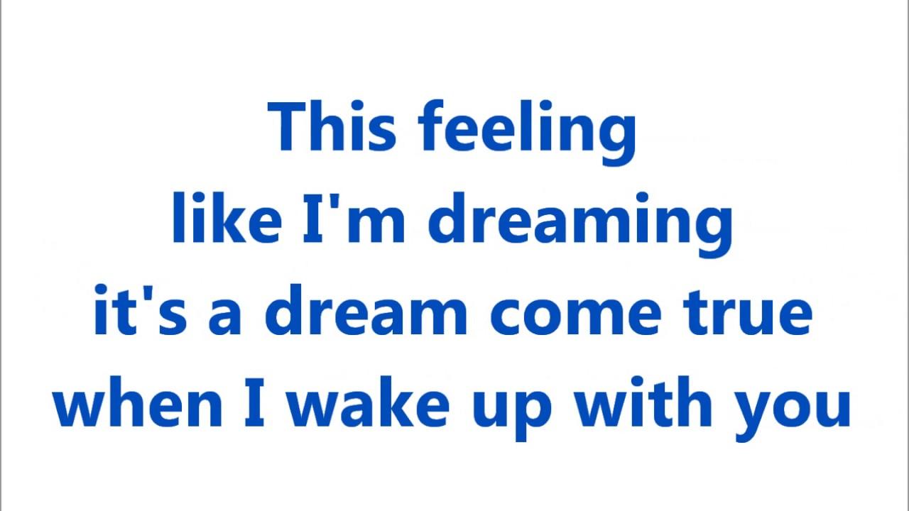 Good Morning Beautiful Lyric : Luke mcmaster ft jim brickman good morning beautiful