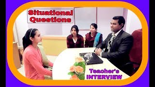 Teacher #interview #questions and #answers #kvs #aps #nvs