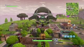 102 CRAZIEST SKY BASE EVER!   Fortnite Funny Fails and WTF Moments! #104 Daily Moments