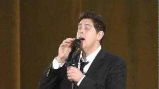 Walk With Me - Ernie Haase &amp; Signature Sound - Oradea Romania 2011
