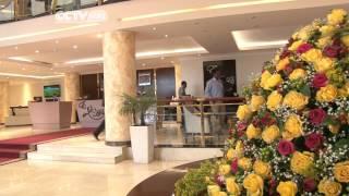 Ethiopian Blossoming Hotel Sector - በኢትዮፕያ ፈታን የሆቴል ኢንዱስትሪ መስፋፋት