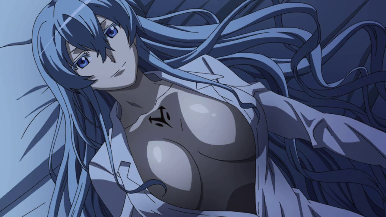 Female Anime Characters Male Reader : Which girl do you find most attractive and why anime