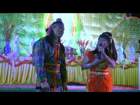 Hong Nhung & Thanh Hoa, Trich Doan Cai Luong, Mua Xuan Ngu Trong Dem video