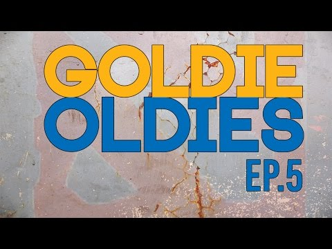 Goldie Oldies - Do You Remember? #5 video