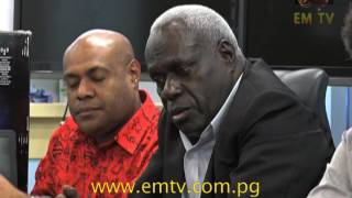NICTA Working on Measures to Reduce Cybercrime Activities in PNG