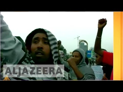 Inside Story - What is triggering Ethiopia's unrest? thumbnail