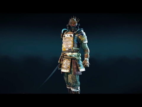 For Honor Official Weekly Update for April 20 Trailer