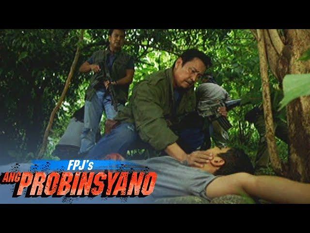 FPJ's Ang Probinsyano: Romulo sees Cardo