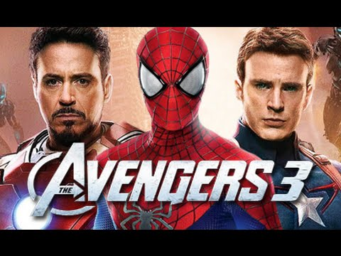 Rumor: Marvel In Talks With Sony To Have Spider-Man In 'Avengers 3'
