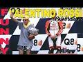 Hanya Valentino Rossi Yang Punya Selebrasi Kemenangan Paling Gokil Dan Unik Di MotoGp