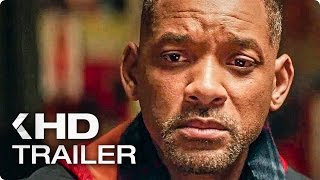 COLLATERAL BEAUTY Trailer (2017)