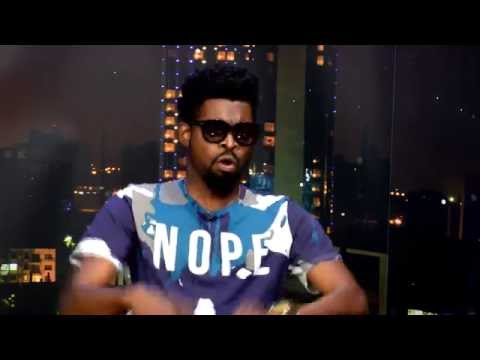 The Night Show - Basketmouth - Wazobia Tv video