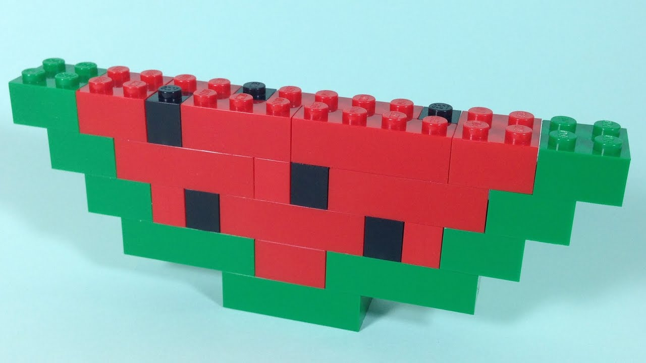 how to build easy lego stuff