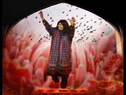 Hum To Hain Pardes Mein :: Abida Parveen