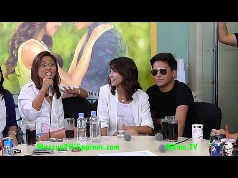 She's Dating The Gangster Movie Blogcon with Daniel Padilla at Kathryn Bernardo Part 7