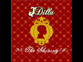 J Dilla - Jungle Love (Feat MED & Guilty Simpson)