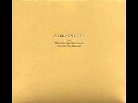 Atmosphere - yesterday (looped instrumental)