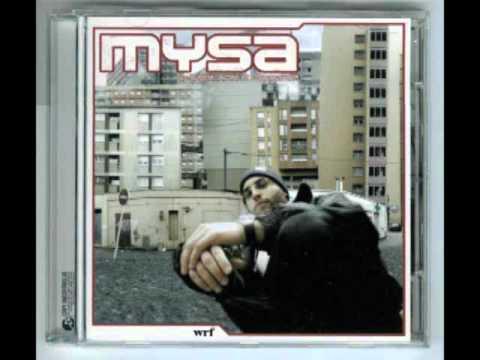 Mysa - Le Prédateur