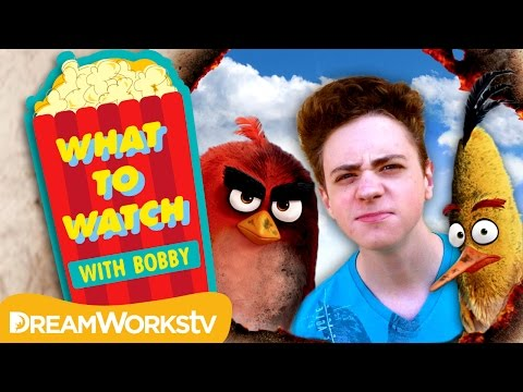 The Angry Birds Movie FULL MOVIE REVIEW | WHAT TO WATCH