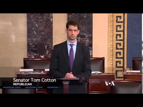 US Senate at Crossroads on Iran Nuclear Bill