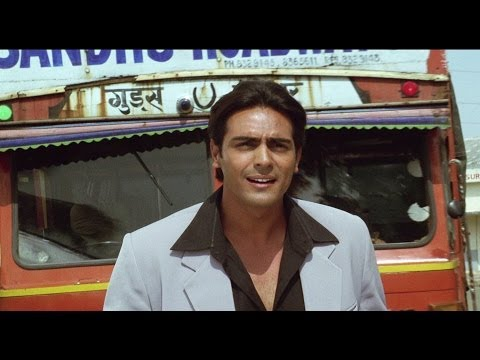 Arjun Rampal About To Get Killed - Dil Hai Tumhara Scene | Mahima...