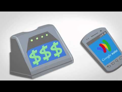 Google Wallet Explained in a Nutshell (What is Google Wallet?)