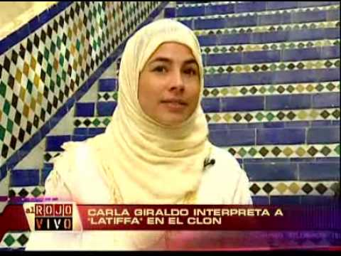El Clon - Carla Giraldo en