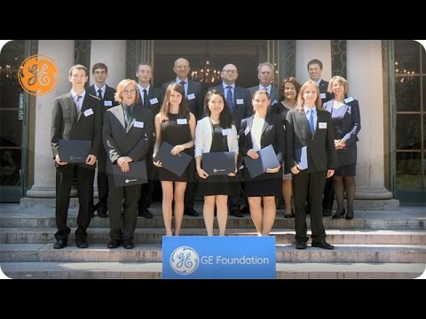 10th Anniversary of GE Foundation Scholar-Leaders Program in the Czech Republic - GE CEE
