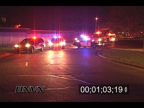 11/7/2007 Burnsville, MN Apartment Fire