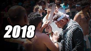 Qadam Gah Matam 10 muharram 2018 #Hyderabad #Vlog  | BhattiXpert